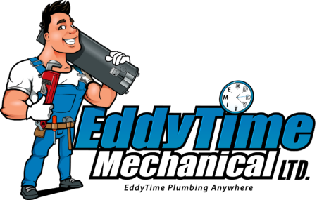 Plumbing and Heating Calgary – EddyTime Mechanical LTD